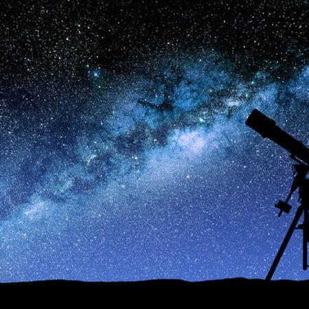 24. Astronomia