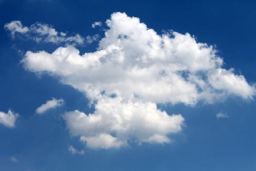 Jak powstają chmury? – eKorepetytor